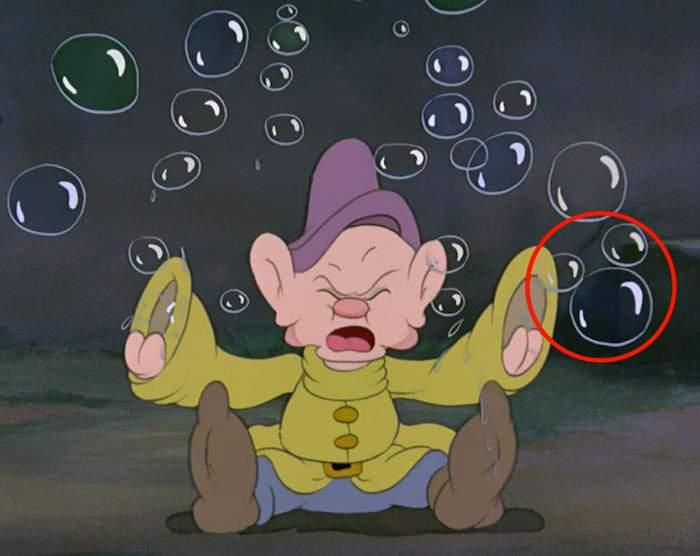 Disney revela dónde escondió a Mickey en sus películas. ¿Puedes econtrarlo? 6