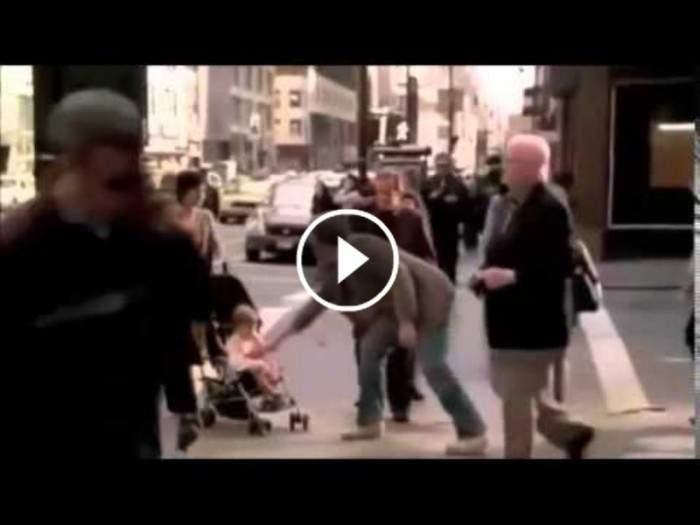 Cambiar el mundo es fácil y este video te muestra cómo hacerlo 2