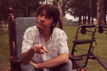 Cristian Mariano Deppeler, el discapacitado argentino que ha conmocionado a Internet 6