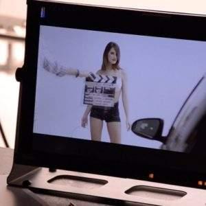 El polémico vídeo interactivo en el que podrás descubrir cómo de sexy te gusta un anuncio 12