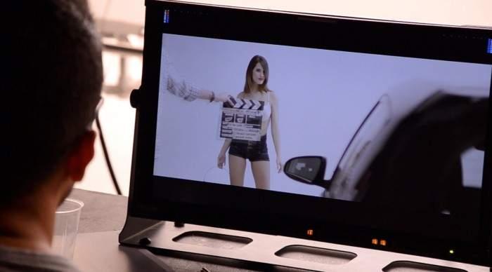 El polémico vídeo interactivo en el que podrás descubrir cómo de sexy te gusta un anuncio 1