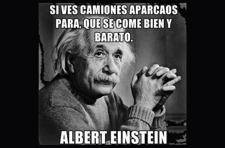 Una selección de frases geniales que Einstein NUNCA dijo. ¡Cuidado cuando citas! 2