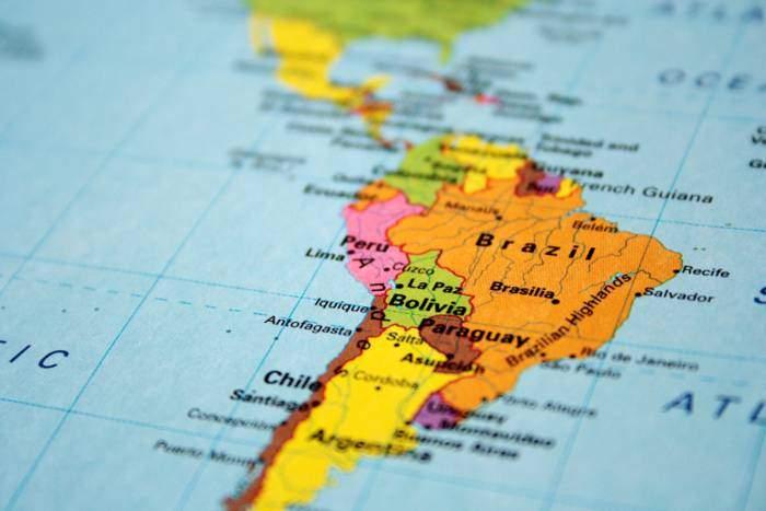¿Qué significan los nombres de los países de América Latina? 4
