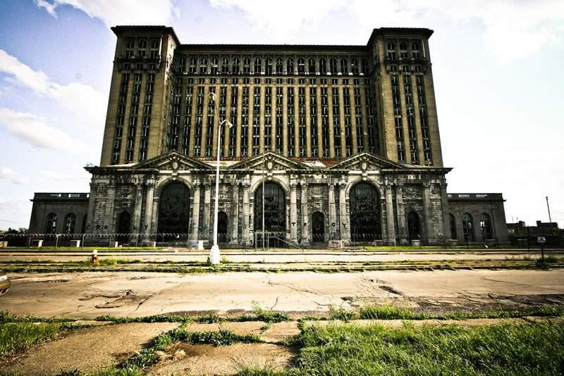 10 sobrecogedores lugares abandonados del mundo 4