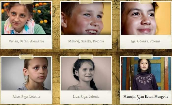 Niños de distintos continentes nos recuerdan algo que jamás debimos olvidar 16