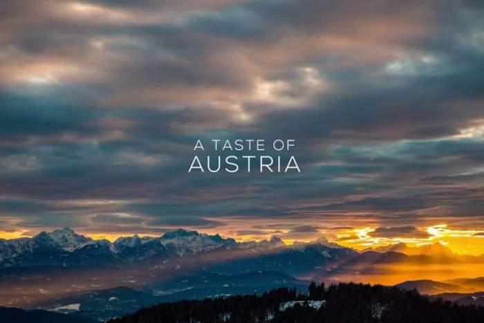 En menos de 3 minutos descubre Austria en un vídeo de efectos visuales sin igual 2