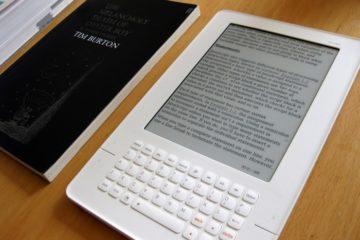 Día Internacional del Libro: ¿qué opción es más sostenible, un e-book o un libro en papel? 8