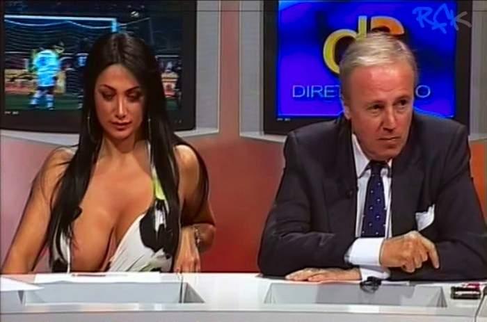 Los 20 minutos que avergüenzan a la televisión italiana y a toda la sociedad 2