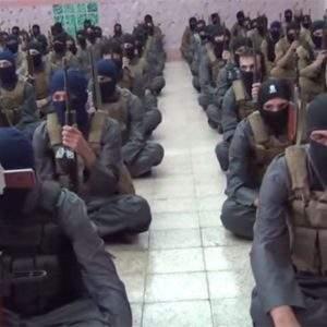Estado Islámico amenaza