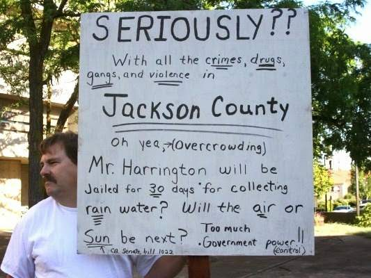 gary-harrington-aged-64-from-eagle-point-oregon-unitedstates-is-serving-30-days-in-jail-for-collecting-rainwater-on-his-property-theflyingtortoise