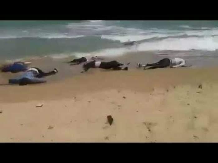 La mayor vergüenza de Europa se resume en este vídeo 26