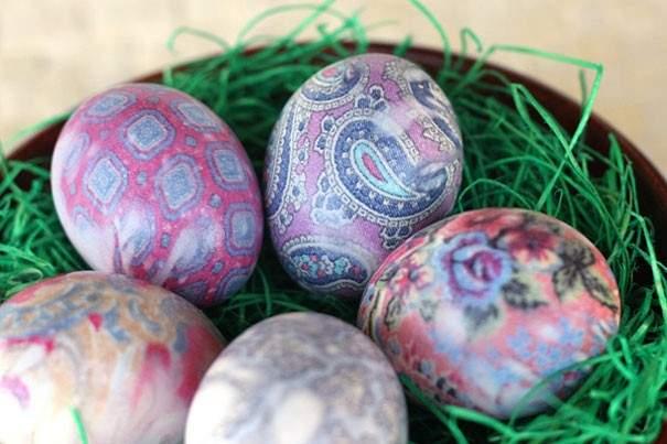 huevos mejor decorados