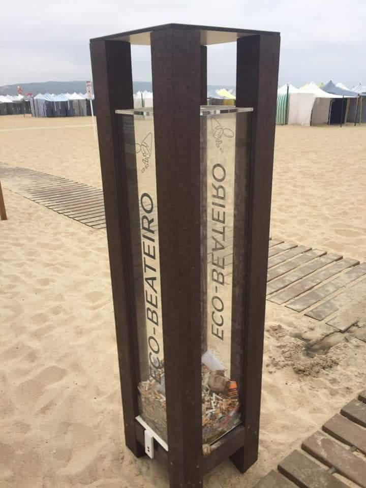 La playa más sucia del mundo ha sido recuperada gracias a la colaboración ciudadana 5
