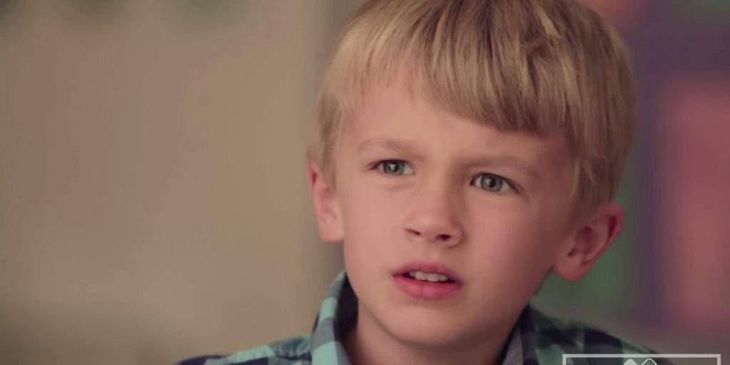 jubilee project love lesson amor verdadero niños
