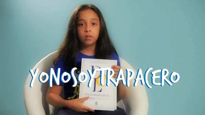 Niños gitanos contra la RAE. ¿En favor de quién estás? 14