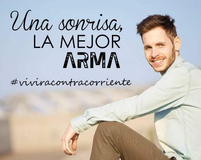 Fallece el joven Albert López pero su mensaje seguirá vivo en millones de seguidores: #viviracontracorriente 1