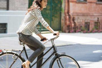 Unas emprendedoras inventan un casco que cambiará a las bicicletas para siempre 4