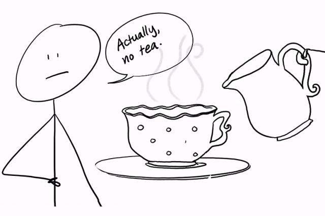 El consentimiento sexual explicado a través de una sencilla taza de té 2