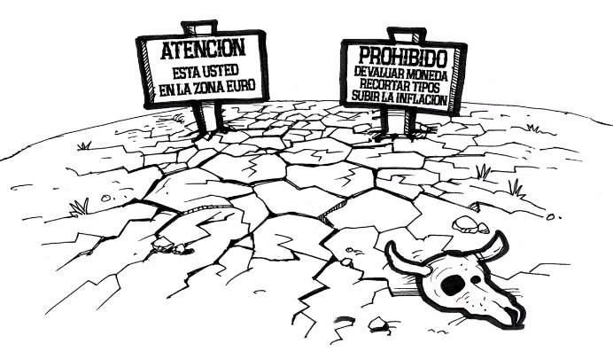 Esto es lo que ha pasado en Grecia desde 2002, en dos minutos 8