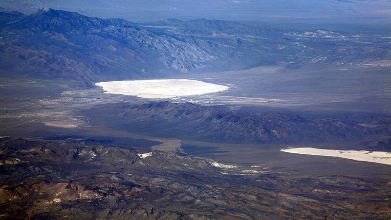 """El jefe de la NASA lo confirma: """"El Área 51 existe"""" 2"""