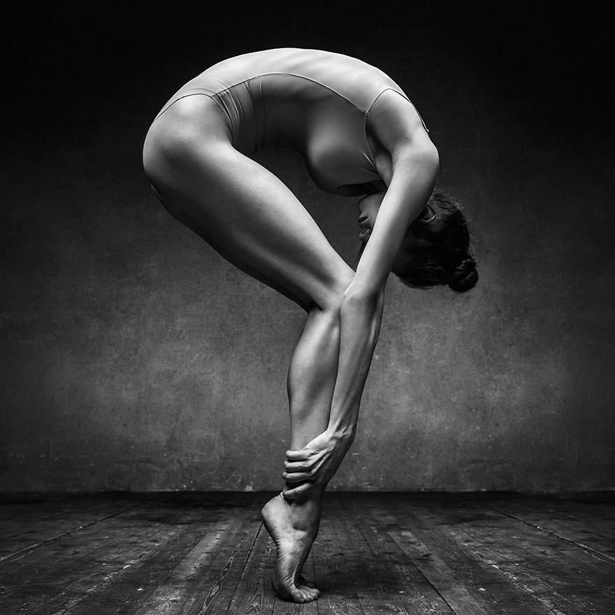 Servicio bailarines vaginal
