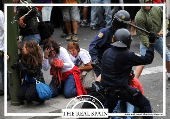 """#TheRealSpain: las postales que se alejan de los tópicos y muestran la España """"real"""" 8"""
