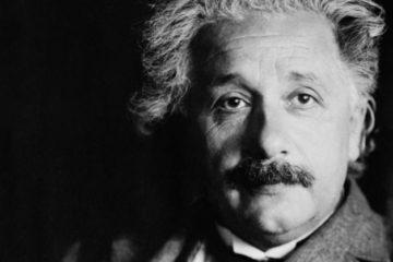 Cómo superar las crisis según Albert Einstein 4