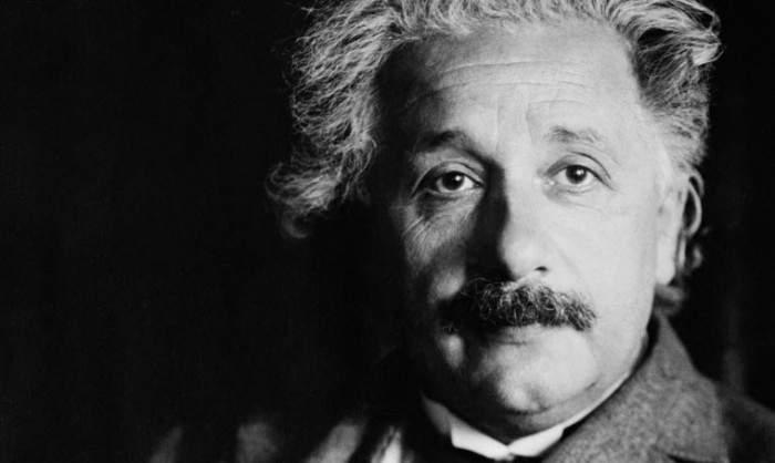 Cómo superar las crisis según Albert Einstein 1
