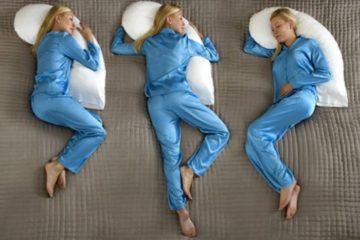 ¿Qué dice de nosotros la forma de dormir? 4