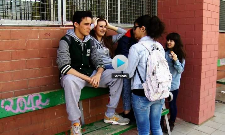 'El machismo que no se ve' el documental que muestra la realidad más dura de las jóvenes españolas 2