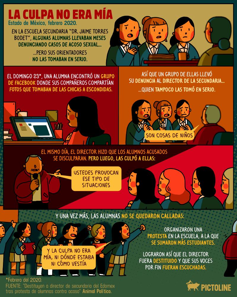 ¿Se puede prevenir la violencia de género desde la educación? 1