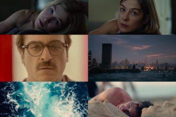 Fascinante vídeo recoge las primeras y últimas escenas de 55 grandes películas 8