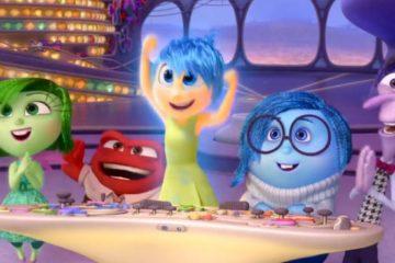 9 lecciones sobre las emociones que Pixar nos enseña en 'Inside Out' 10