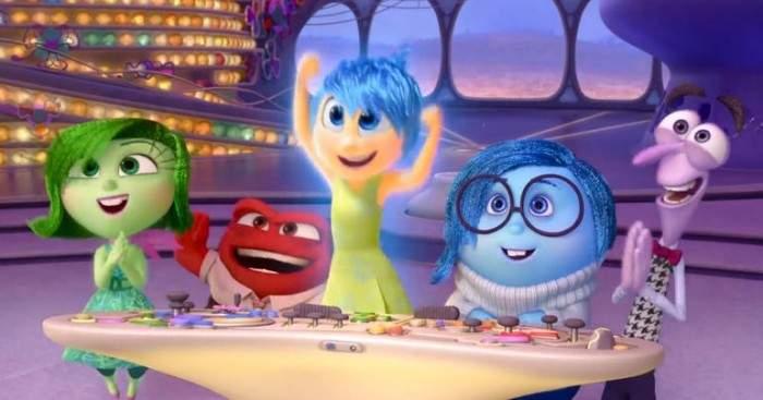 9 lecciones sobre las emociones que Pixar nos enseña en 'Inside Out' 2