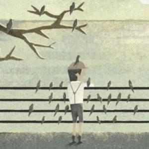 Fantástica meditación ilustrada de la memoria y sus imperfecciones, inspirada por Borges 6