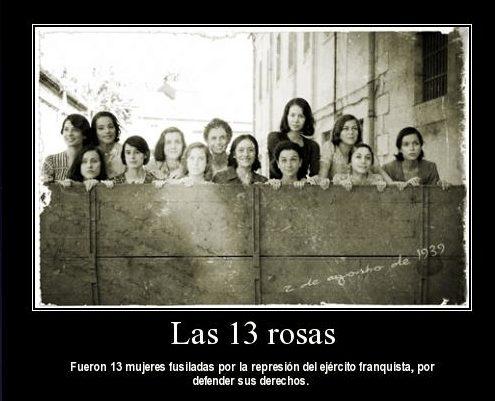 13rosas