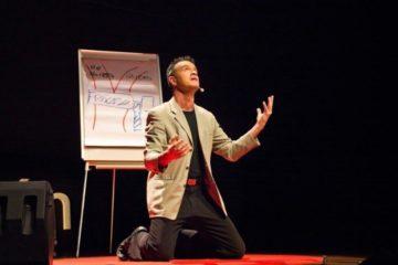 """El """"mejor orador motivacional español de todos los tiempos"""" nos muestra cómo alcanzar nuestro máximo potencial 14"""