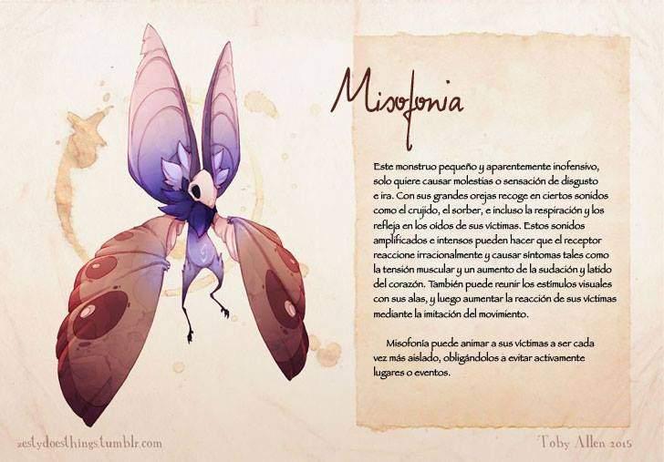 MISOFONIA