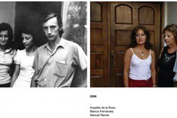 """""""Ausencias"""": impactante proyecto fotográfico sobre los desaparecidos de Argentina 12"""