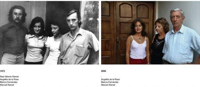 """""""Ausencias"""": impactante proyecto fotográfico sobre los desaparecidos de Argentina 1"""