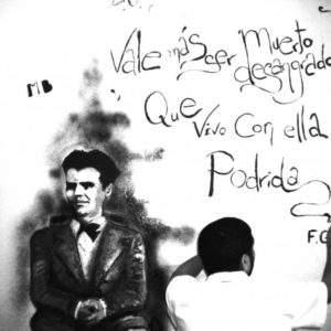 Manteniendo vivo el recuerdo de Federico García Lorca, asesinado tal día como hoy en 1936 1