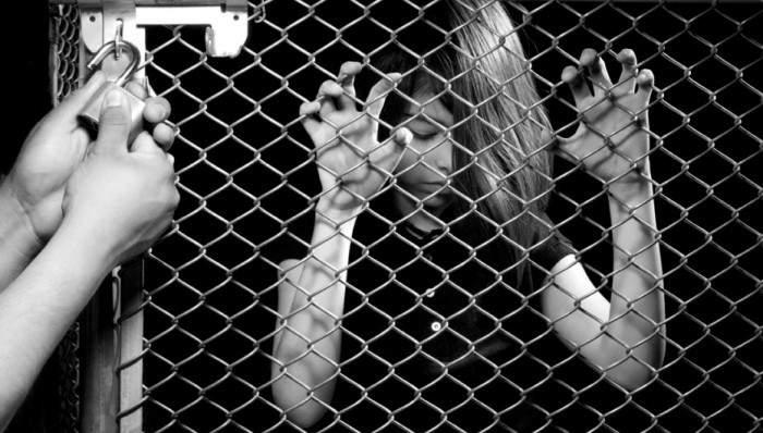 En 60 segundos: las alarmantes cifras de tráfico humano en el mundo 1