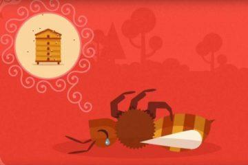 ¿Qué sucedería si se extinguieran las abejas? 13