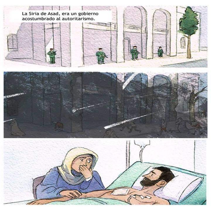 asad siria
