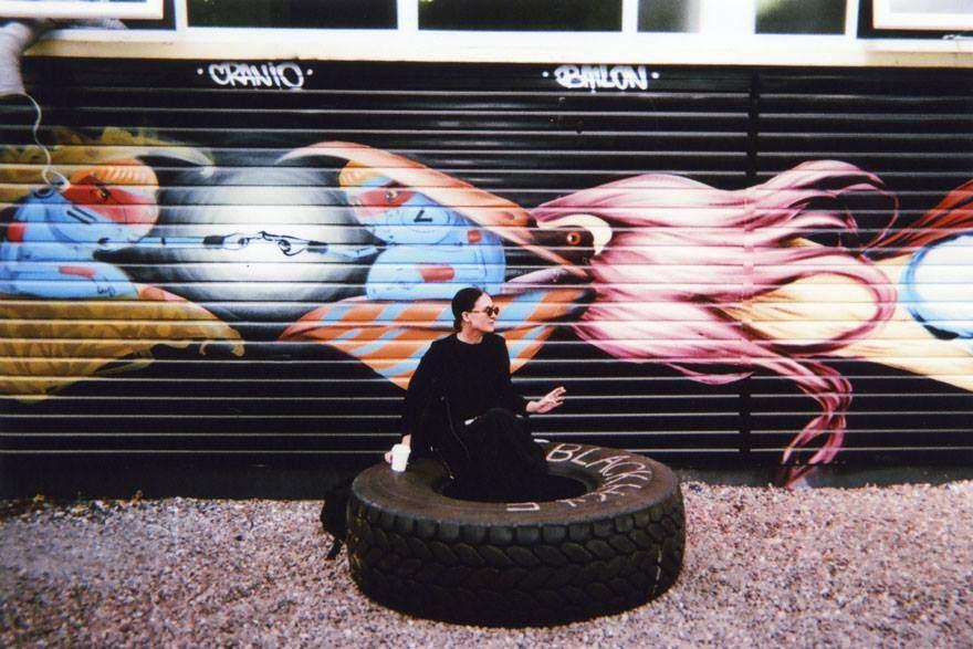 mejor fotografia grafiti