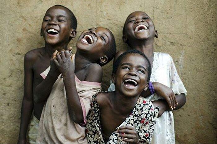 ¿Qué países tienen los niños más felices? 30