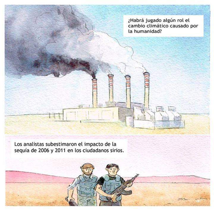 siria guerra verdad