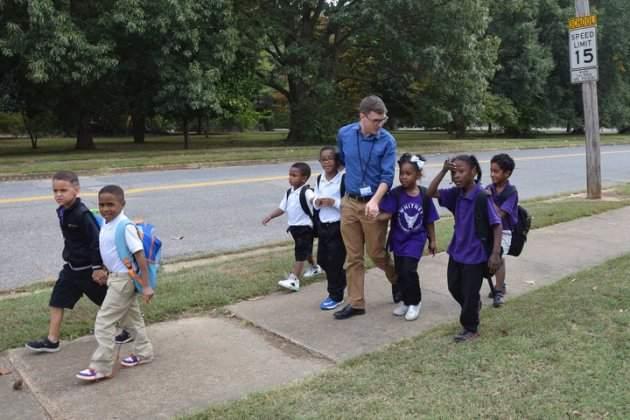 Whitney Achievement Elementary School