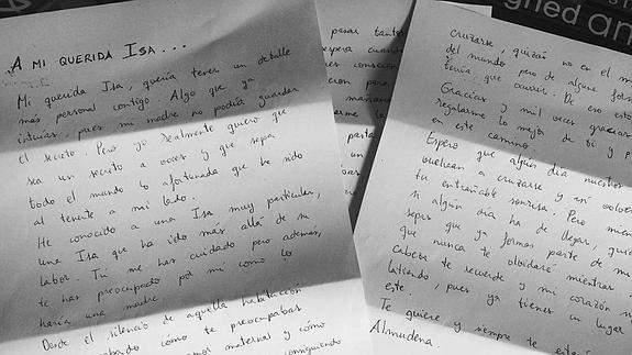 Un sobre, una carta y tus propias palabras sigue siendo la forma perfecta para enviar ese mensaje especial 5