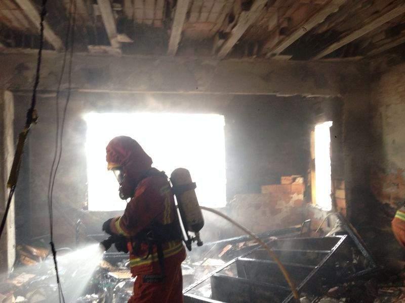 ¿Sabes qué verdad se esconde detrás de muchos incendios en viviendas? 6